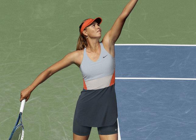 Elite Tennis Fashions