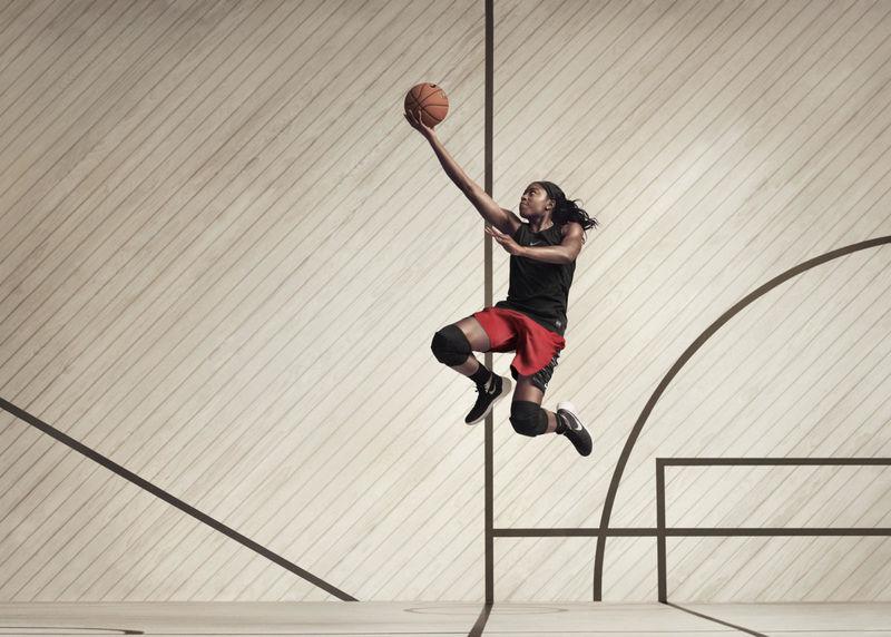 Gender-Inclusive Sports Gear