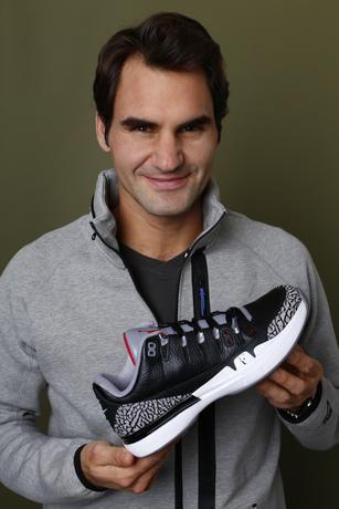 Legendary Tennis Shoes