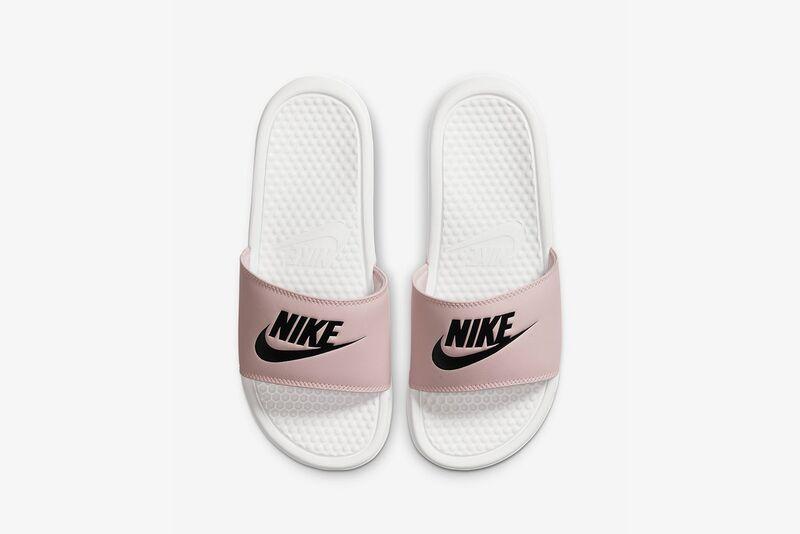 Pastel Pink Sides