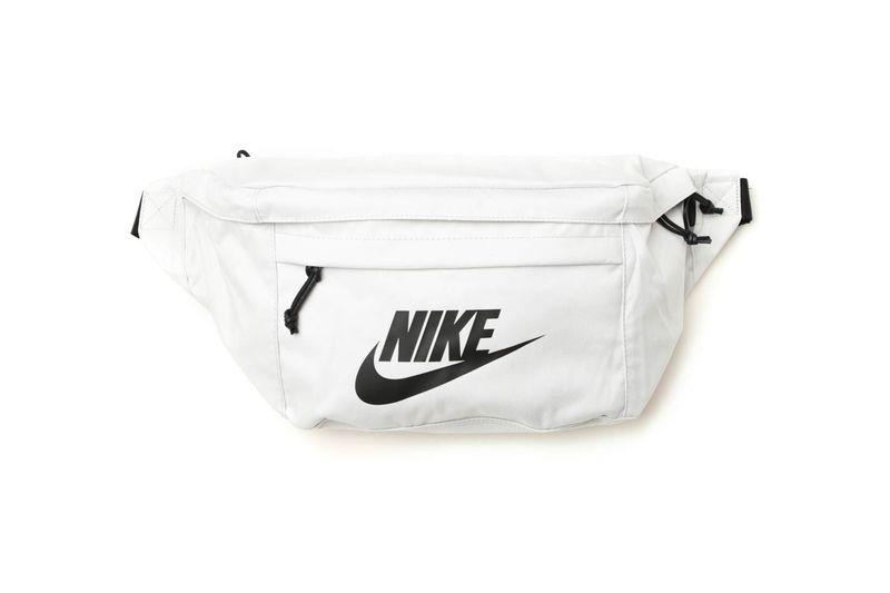 Sporty Minimalist Waist Bags