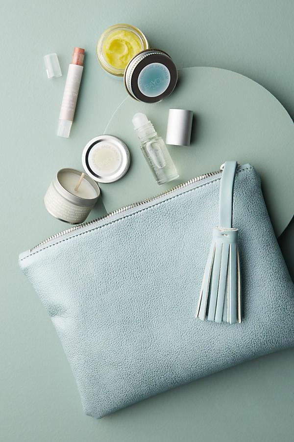 Bayou-Inspired Cosmetics