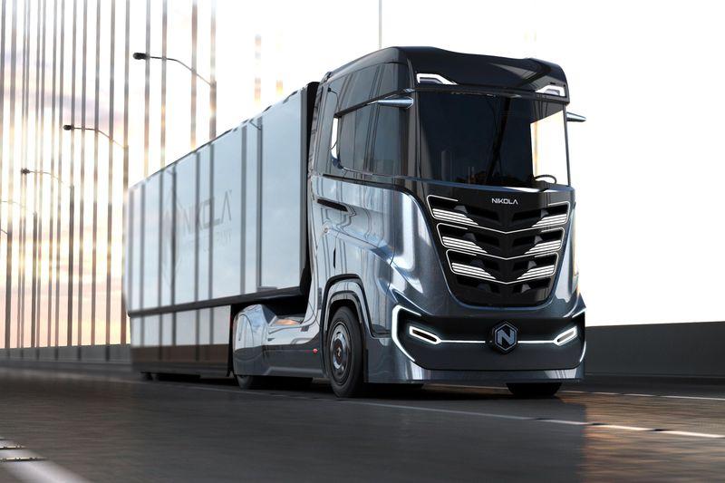 European Eco-Trucks