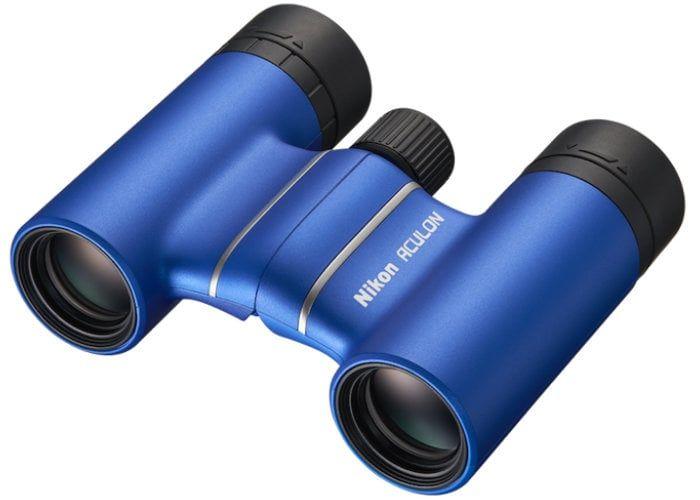Entry-Level Spectator Binoculars