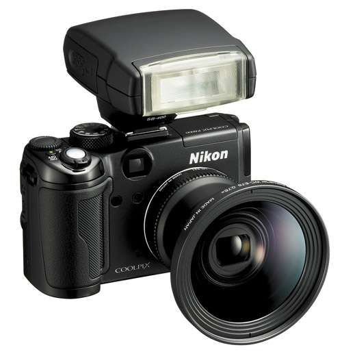 13.5 Megapixel Cameras with GPS