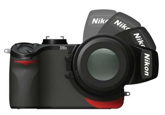 Twistable Cameras
