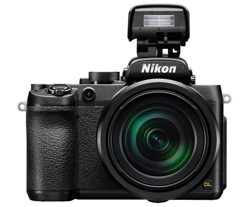 Sports-Shooting Cameras