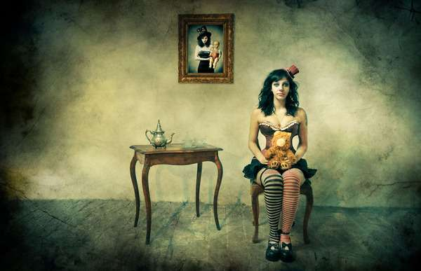 Mad Hatter Photography