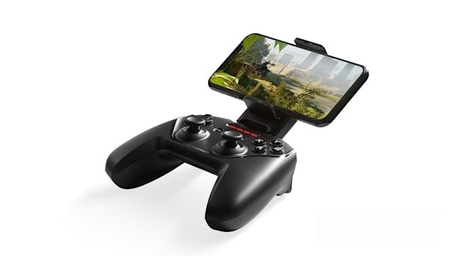Battery Life-Extended Mobile Controllers