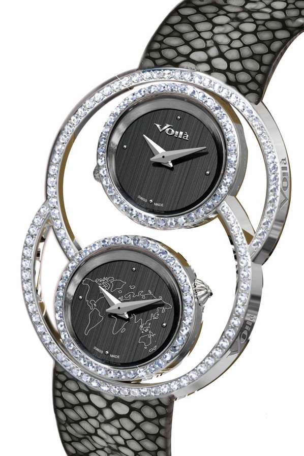 Feng Shui Timepieces