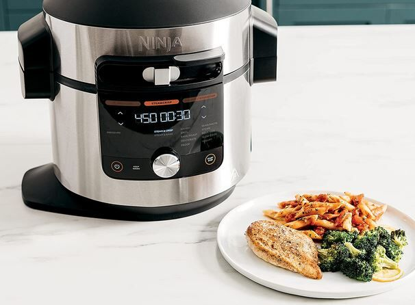 14-in-One Connected Cookers