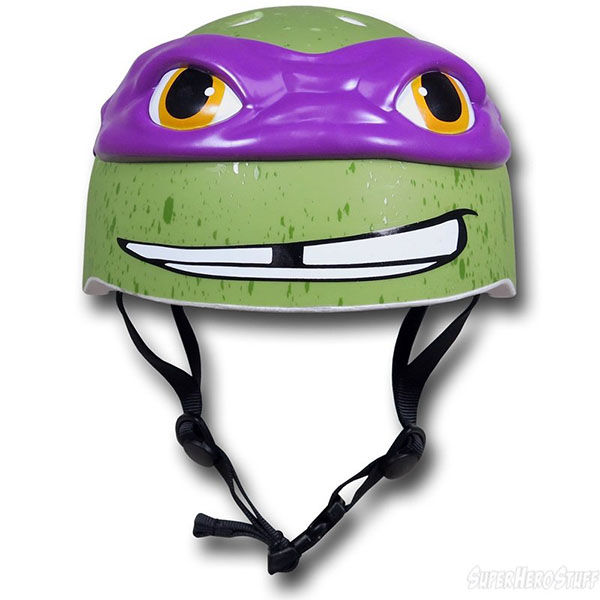 Cinematic Reptile Helmets