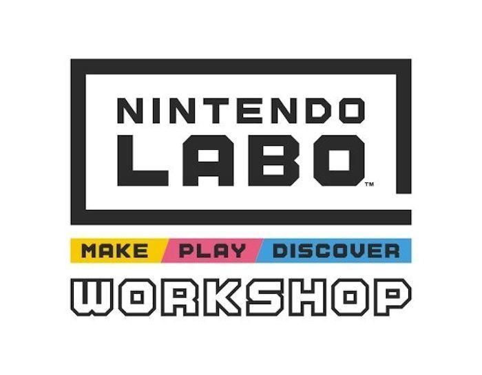 Creative Youth Gamer Workshops