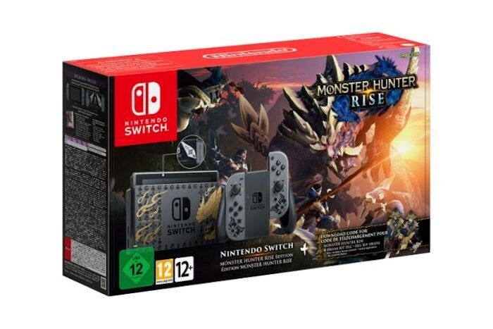 Limited-Edition Gaming Console Bundles