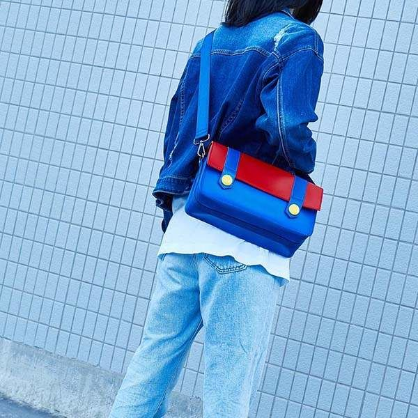 Character-Inspired Console Bags