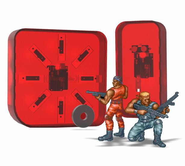 Gesture Control Gaming Consoles