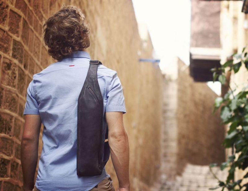 Secure Urban Sling Bags