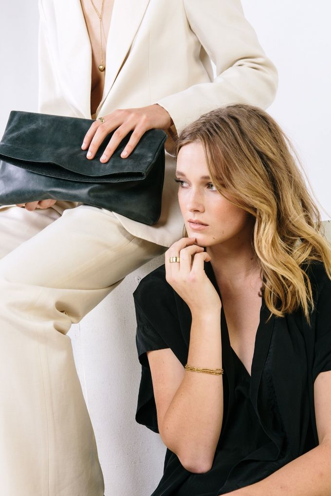 Ethically-Crafted Accessories