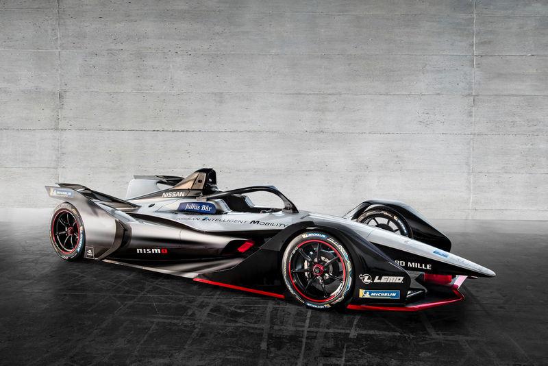 Doppler-Inspired Race Cars