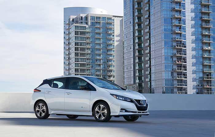 Advanced Powertrain Electric Vehicles