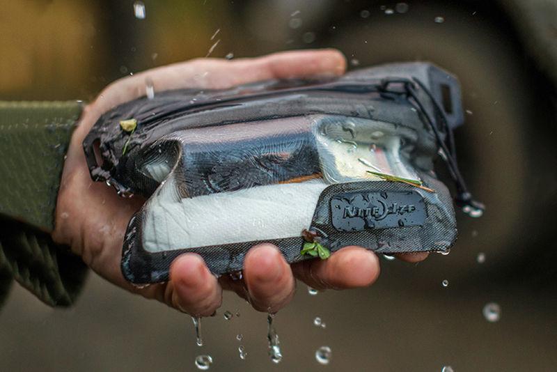 Waterproof Adventure Gear Bags