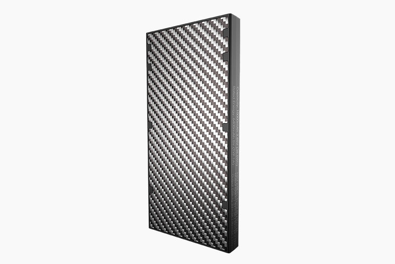Carbon Fiber Power Banks