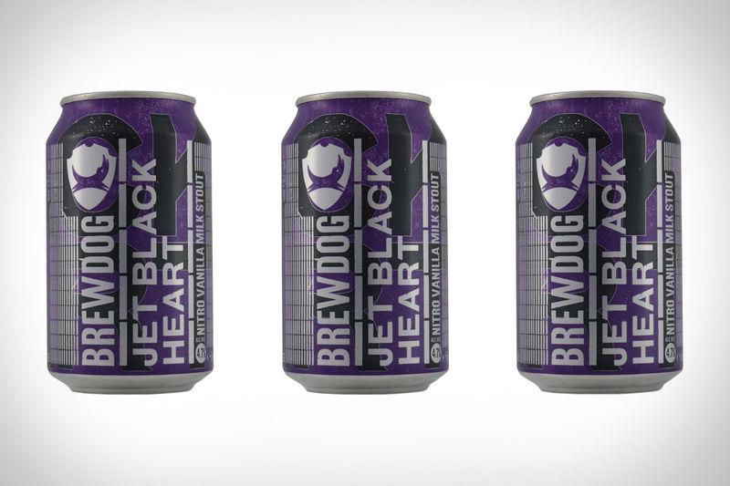 Velvety Smooth Nitro Beers