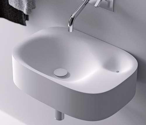 Soap Bar Sinks Nivis Compact Sink
