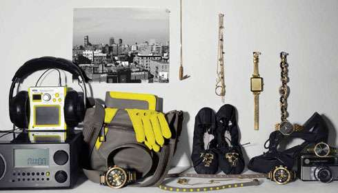 Cluttered Luxury Campaigns