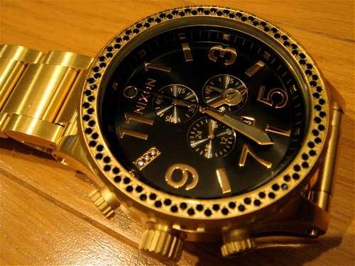 Japanese Rapstar Timepieces