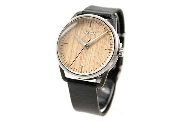 Hardwood Watches
