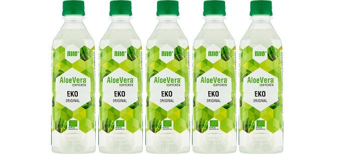 Plant-Based Hydration Beverages