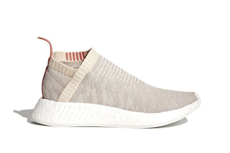 Linen-Like Sneakers