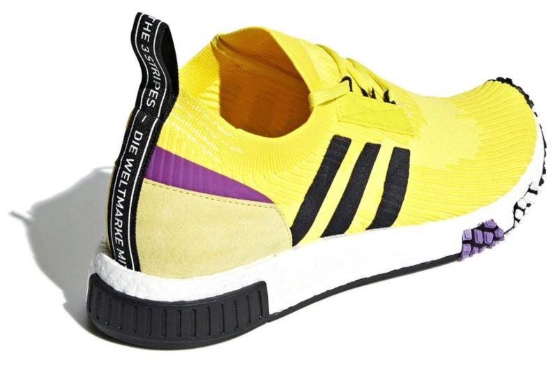 Lightweight Highlighter-Hued Sneakers