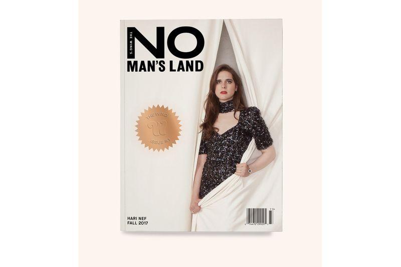 Female Empowerment Print Magazines