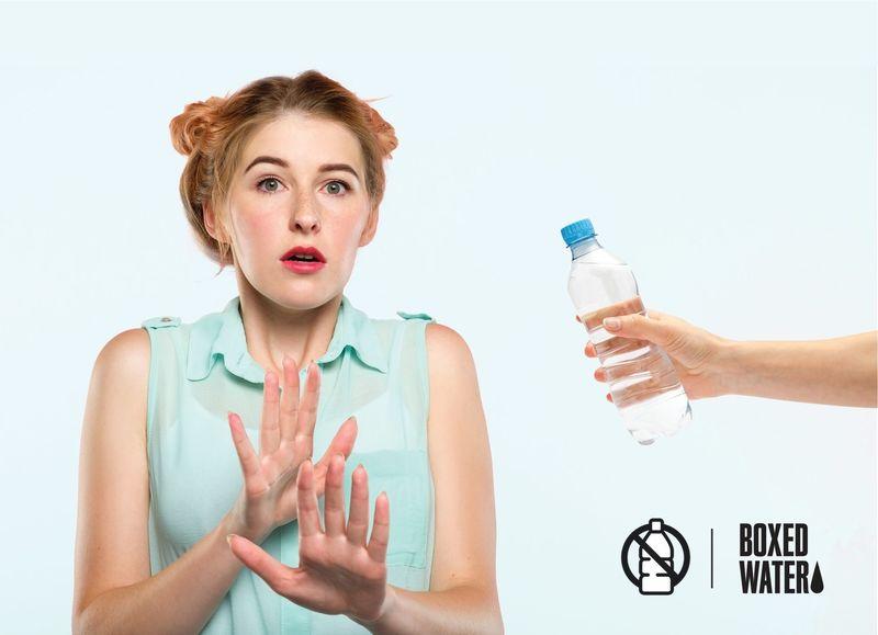 No-Plastic Challenge Campaigns