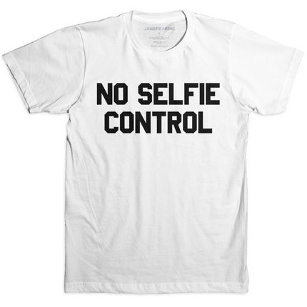 Insatiable Selfie Tees