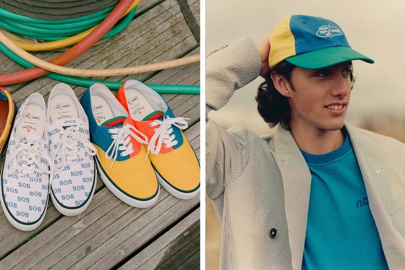 Summer-Ready Preppy Boat Shoes