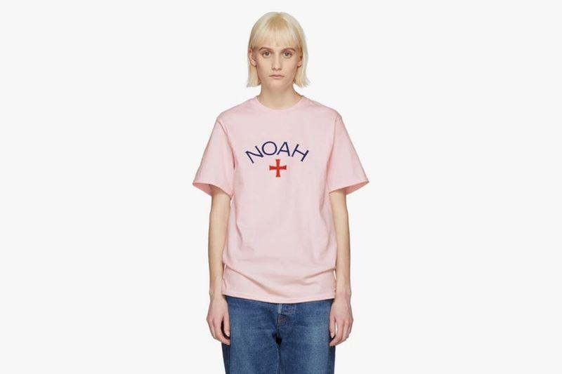 Laid-Back Springtime Streetwear