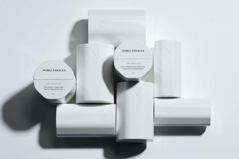 Luxe Cell-Supporting Skincare
