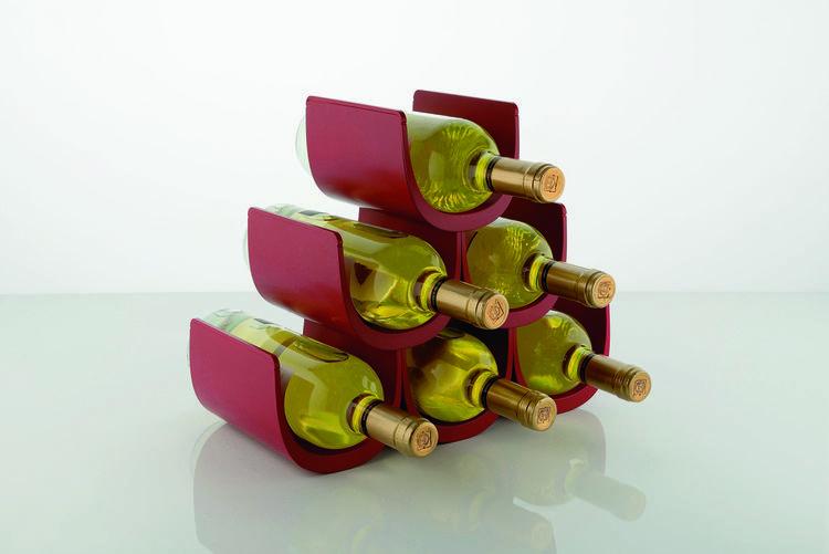 Loopy Wine Racks