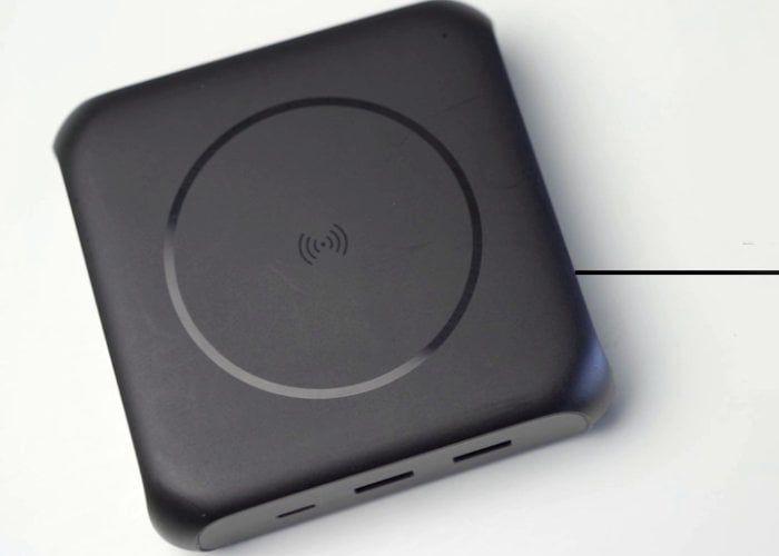 Laptop Charger-Expanding Hubs