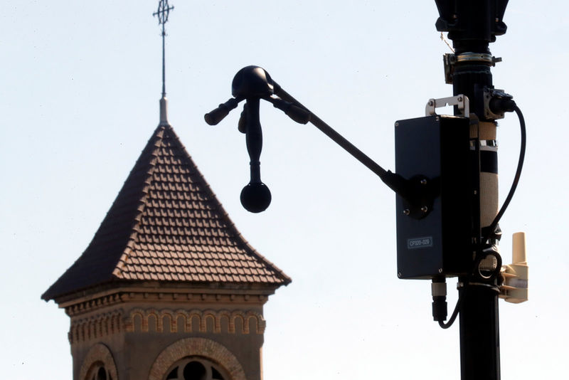 Noise-Detecting Radar Systems