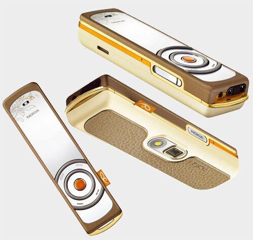 Fashion Phones