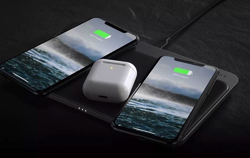 Holistic Smart Charging Pads