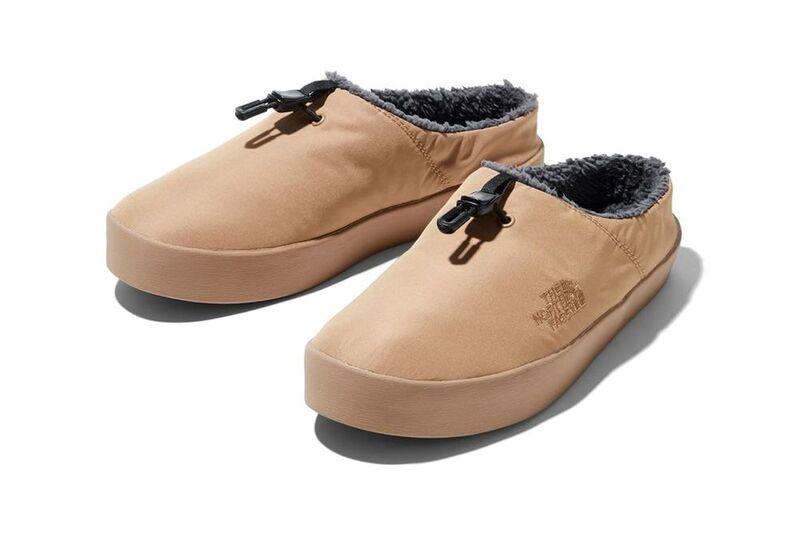 Fleece-Lined Clog Slippers