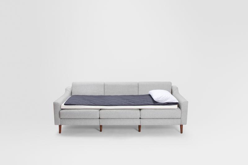 Sofa-Transforming Sleep Kits
