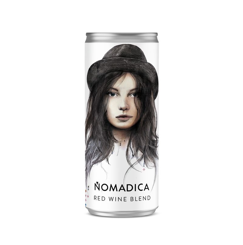 Artfully Canned Wines