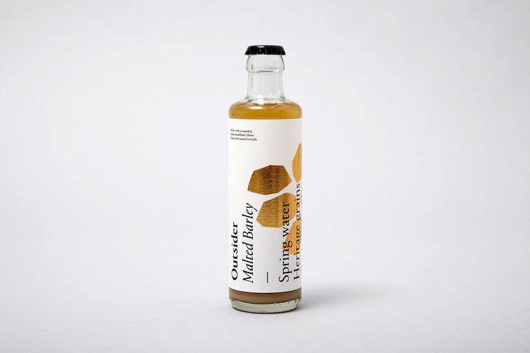 Botanical Non-Alcoholic Beverages