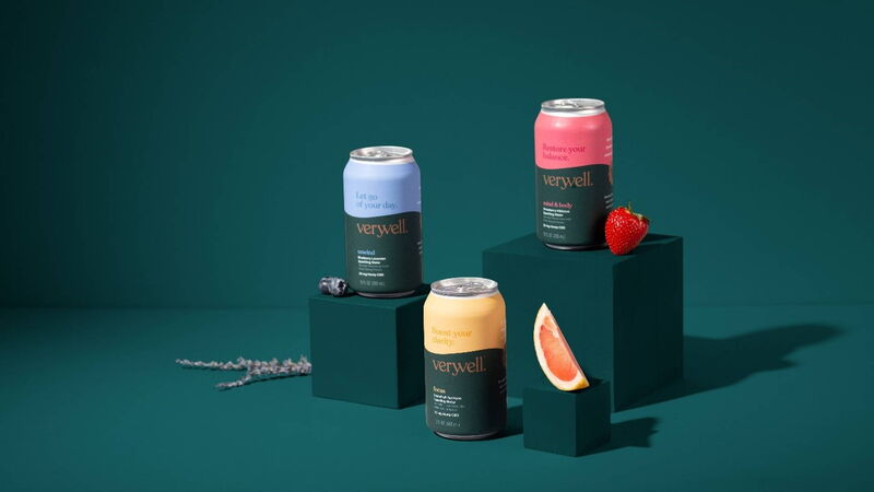 Self-Care Cannabis Beverages